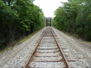 BartlettTrainTrestle