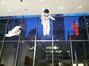 moma astronauts