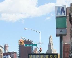 subway union street